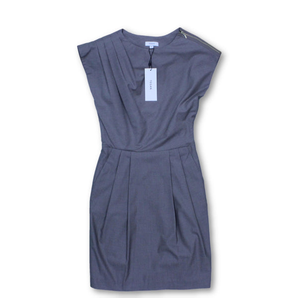 New Tegan Women's A-Line Dress Size UK6