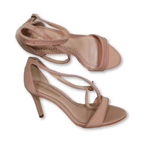 Sarah Chofakian Women's Heels 4 UK 4 Colour:  Pink