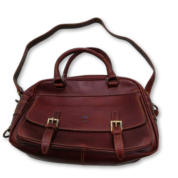 Ted Benson  Women's  Bag    Colour:Brown