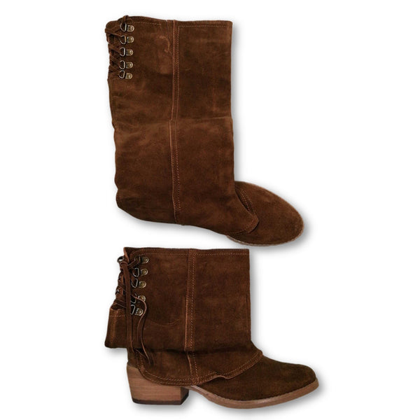 Naughty Monkey  Women's Boots Size UK 6