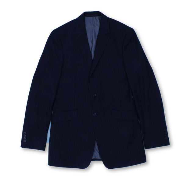 Burton Men's  Suit Jacket    Colour:  Blue