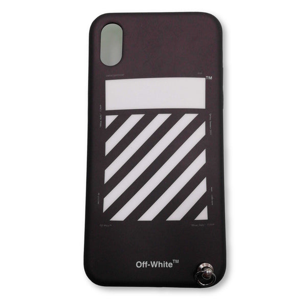 Off-White Men's Iphone X Case