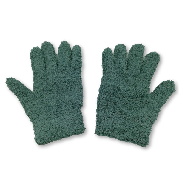 Torelli Women's  Gloves S   Colour:Green