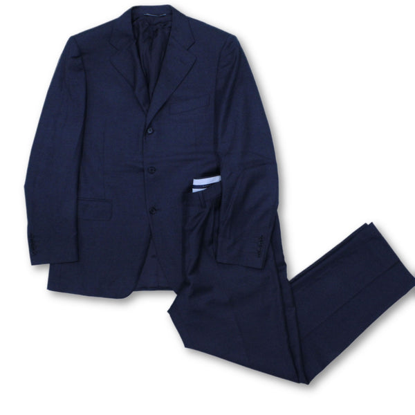 Canali Men's Two Piece Suit W38 L29