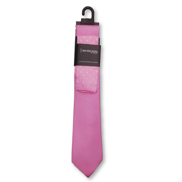 Michaelsons Of London Men's  Tie