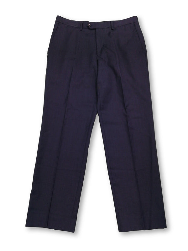 Savoy Taylors Men's  Suit Trousers XXS   Colour:dark