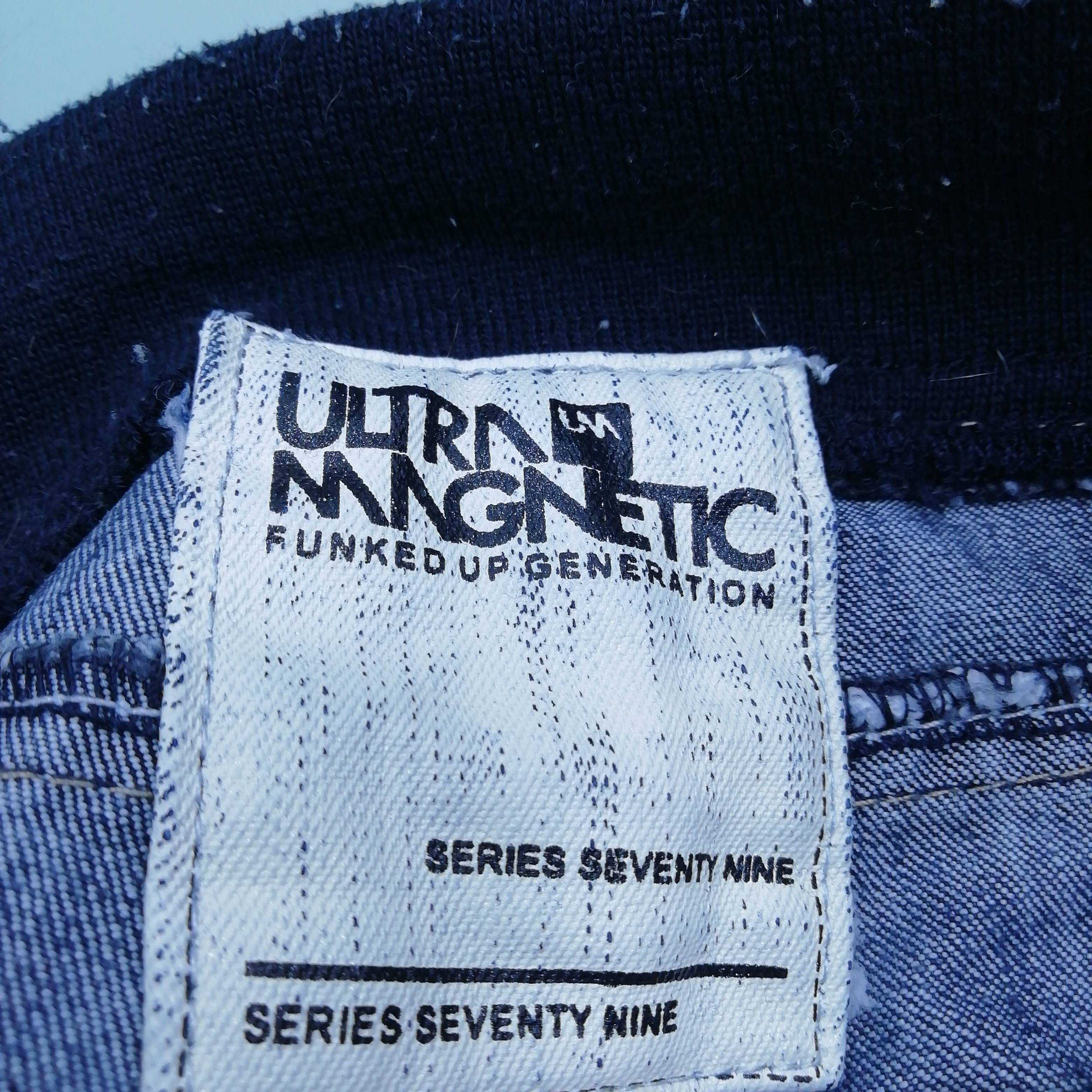 Ultramagnetic Men's Shorts W34