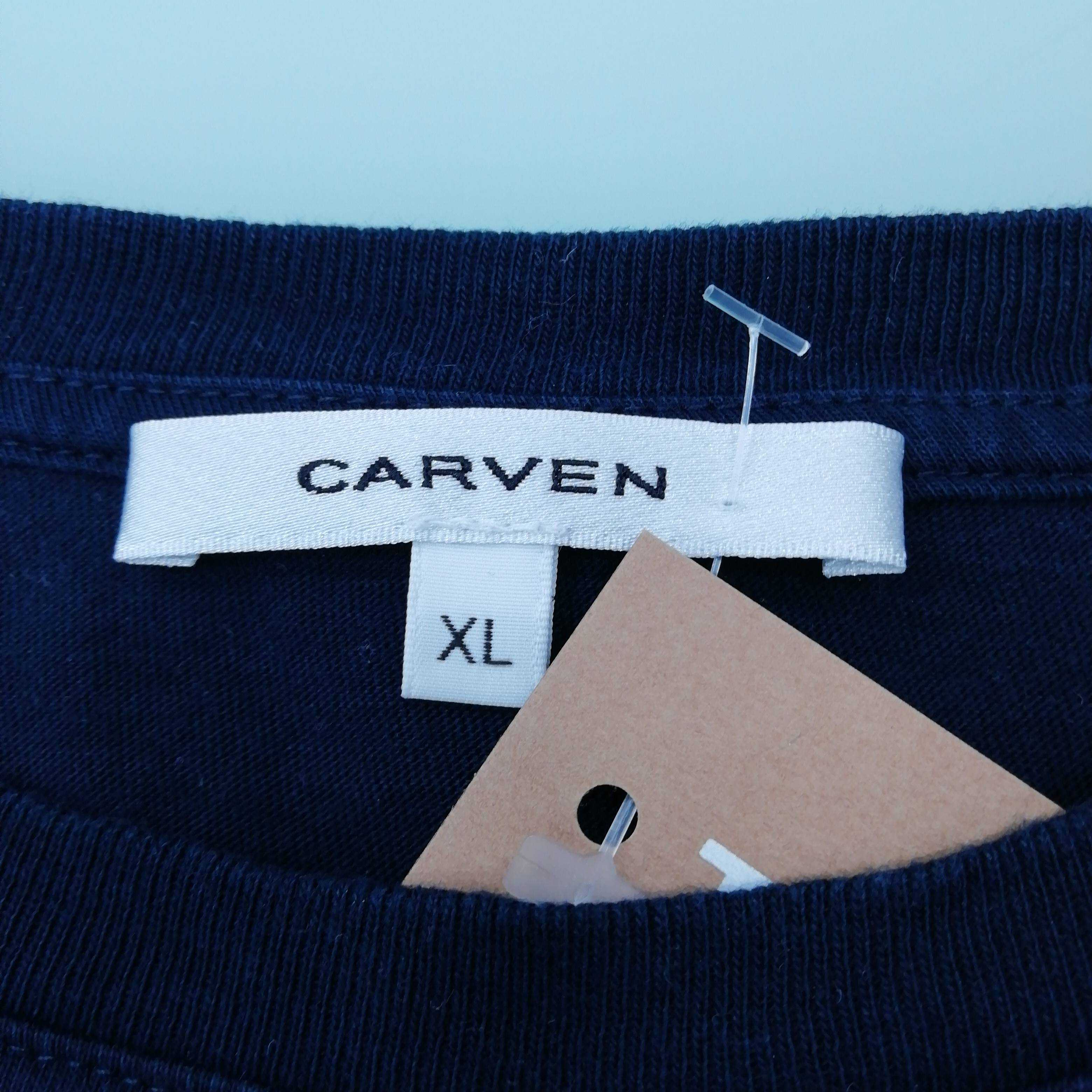 Carven Men's Short Sleeve T-Shirt XL