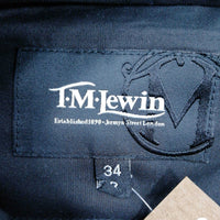T.M.Lewin Men's  Suit Trousers  W17  Colour:  Grey  *