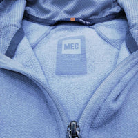 Mec Women's  Jacket M   Colour:  Grey