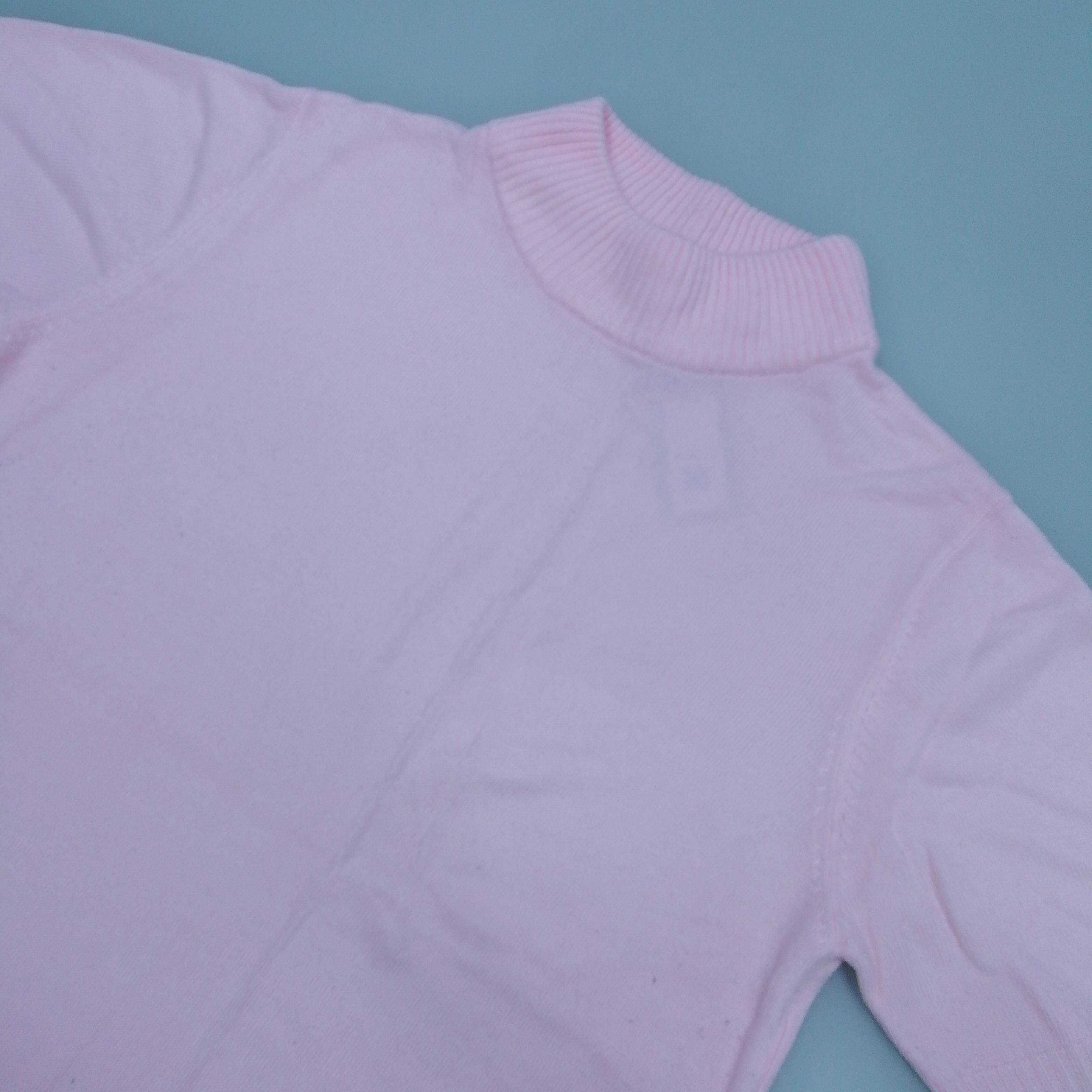 Damart Women's Short Sleeve Top 14 Colour: Pink