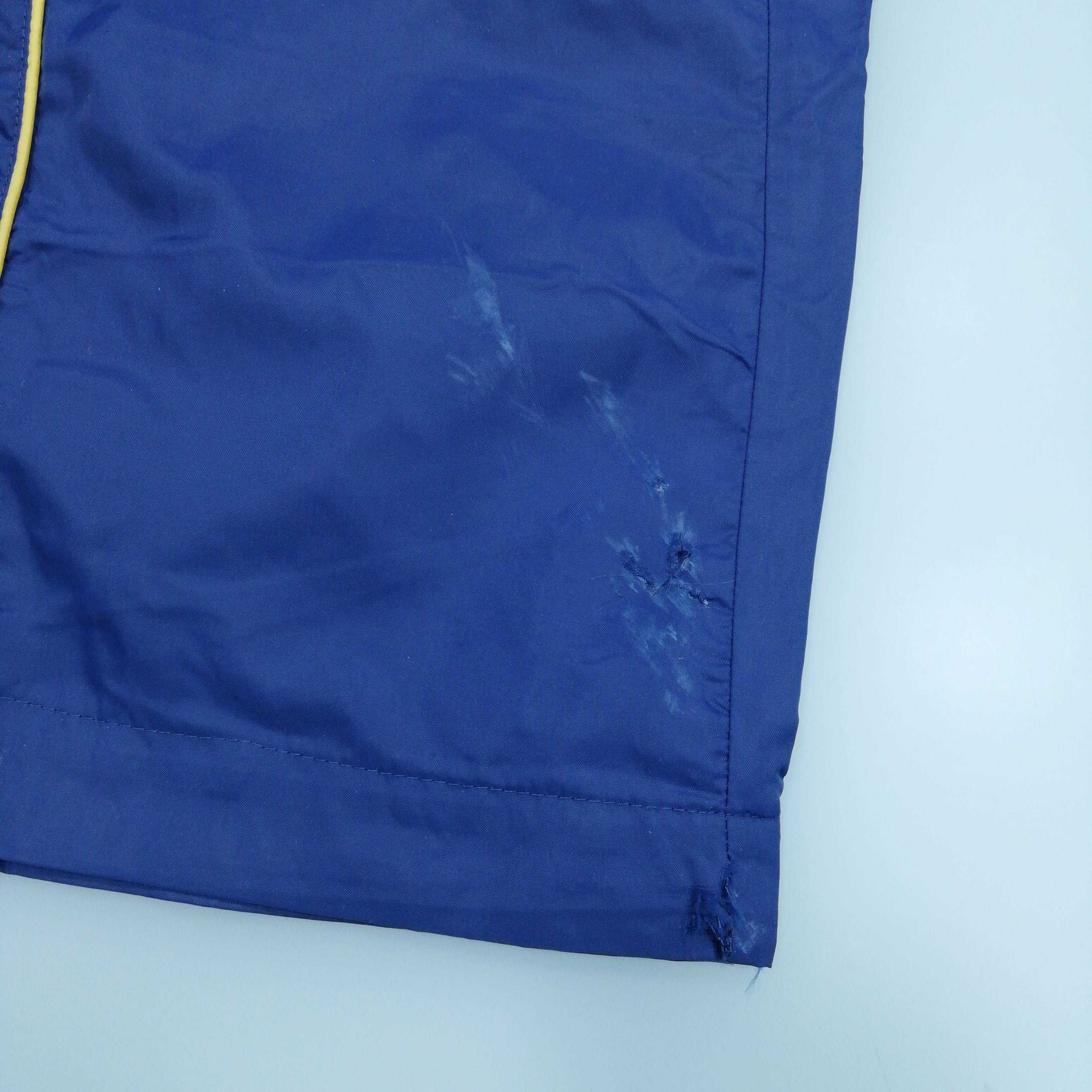Nike Men's Sports Bottoms XXL Colour: Blue