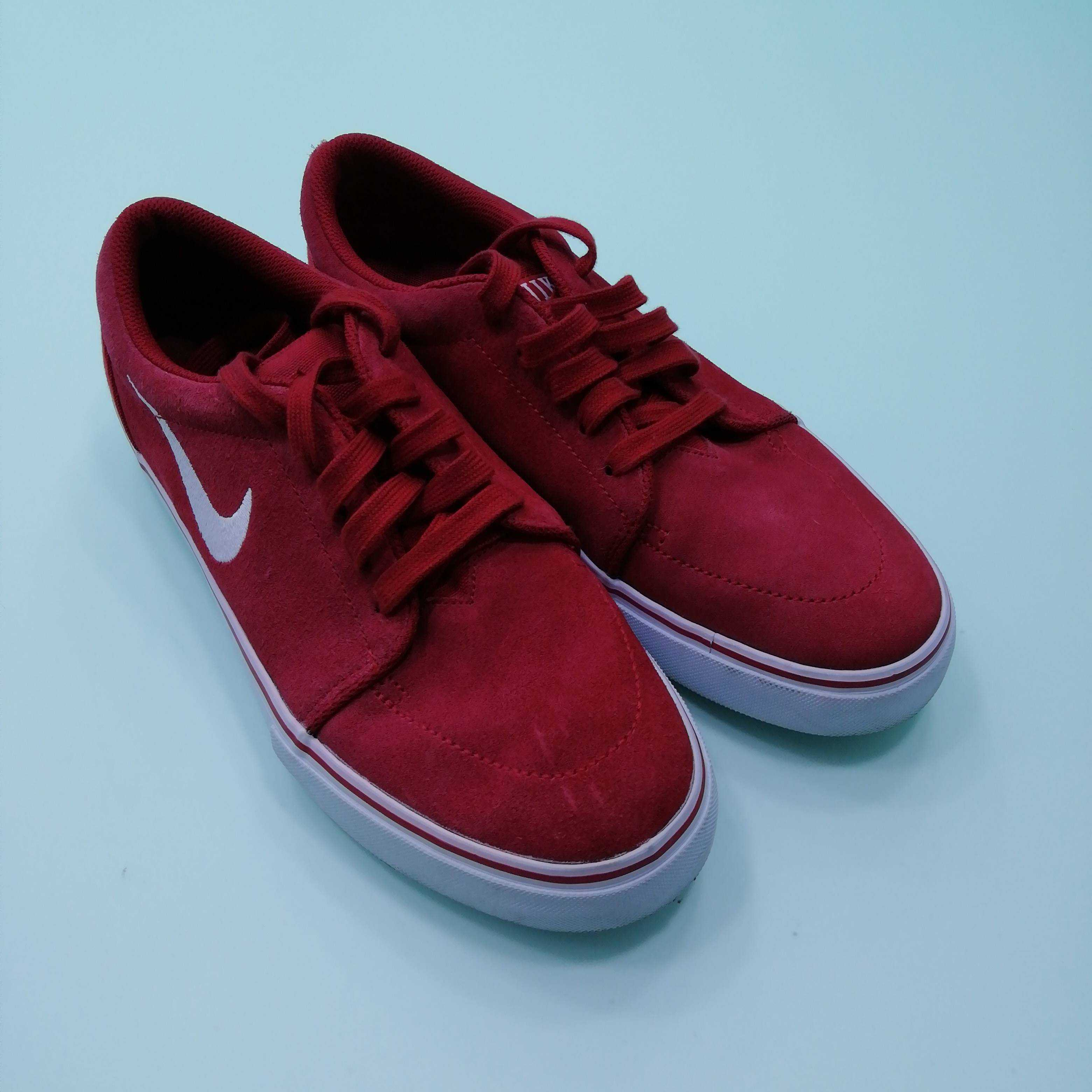 Nike Men's Trainers 7 UK 7 Colour:  Red