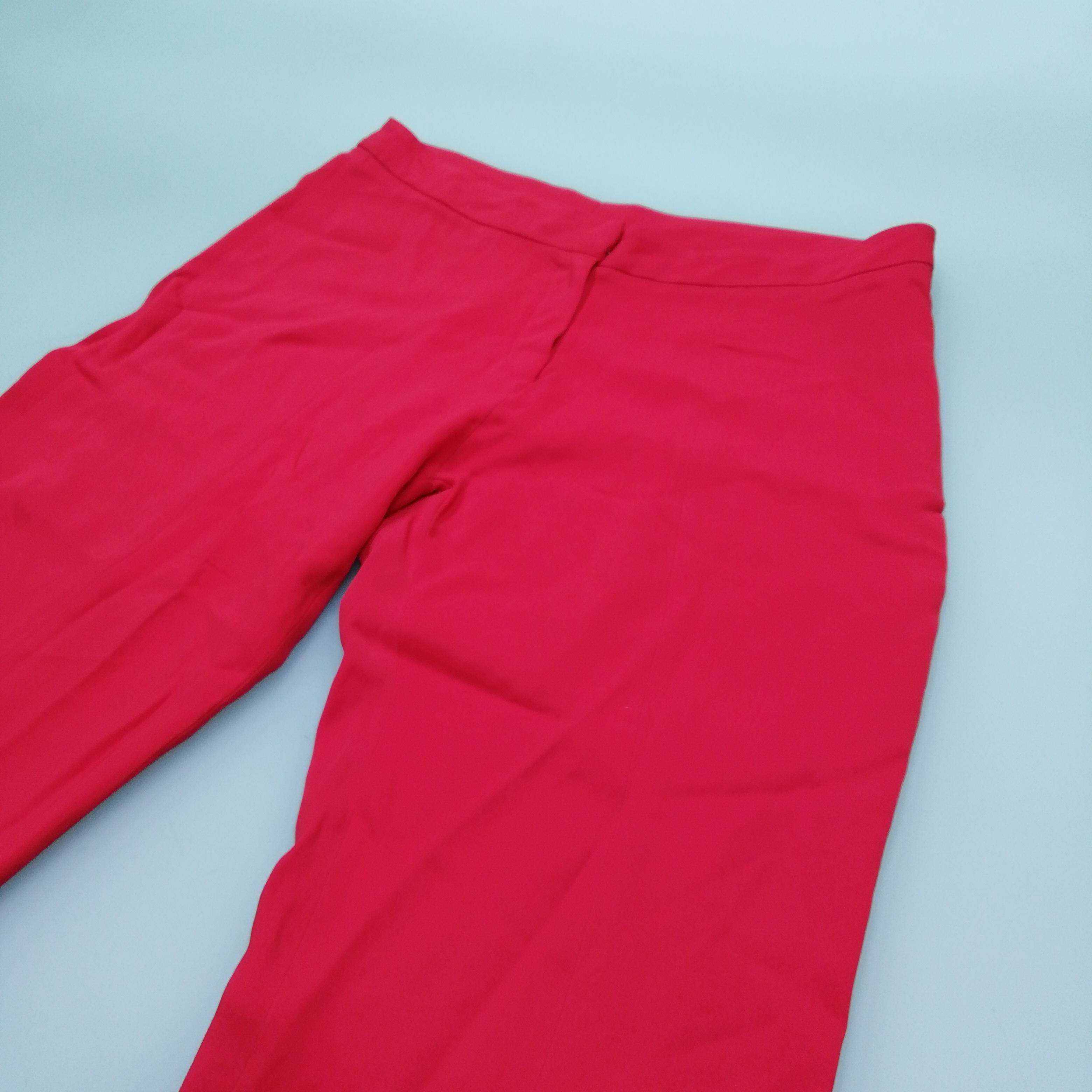 Federica Tosi Women's Trousers Size EU 42 UK 14