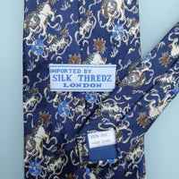 Silk Thredz Men's Tie
