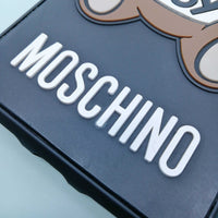 Moschino Women's  Jewellery  Colour:  Black