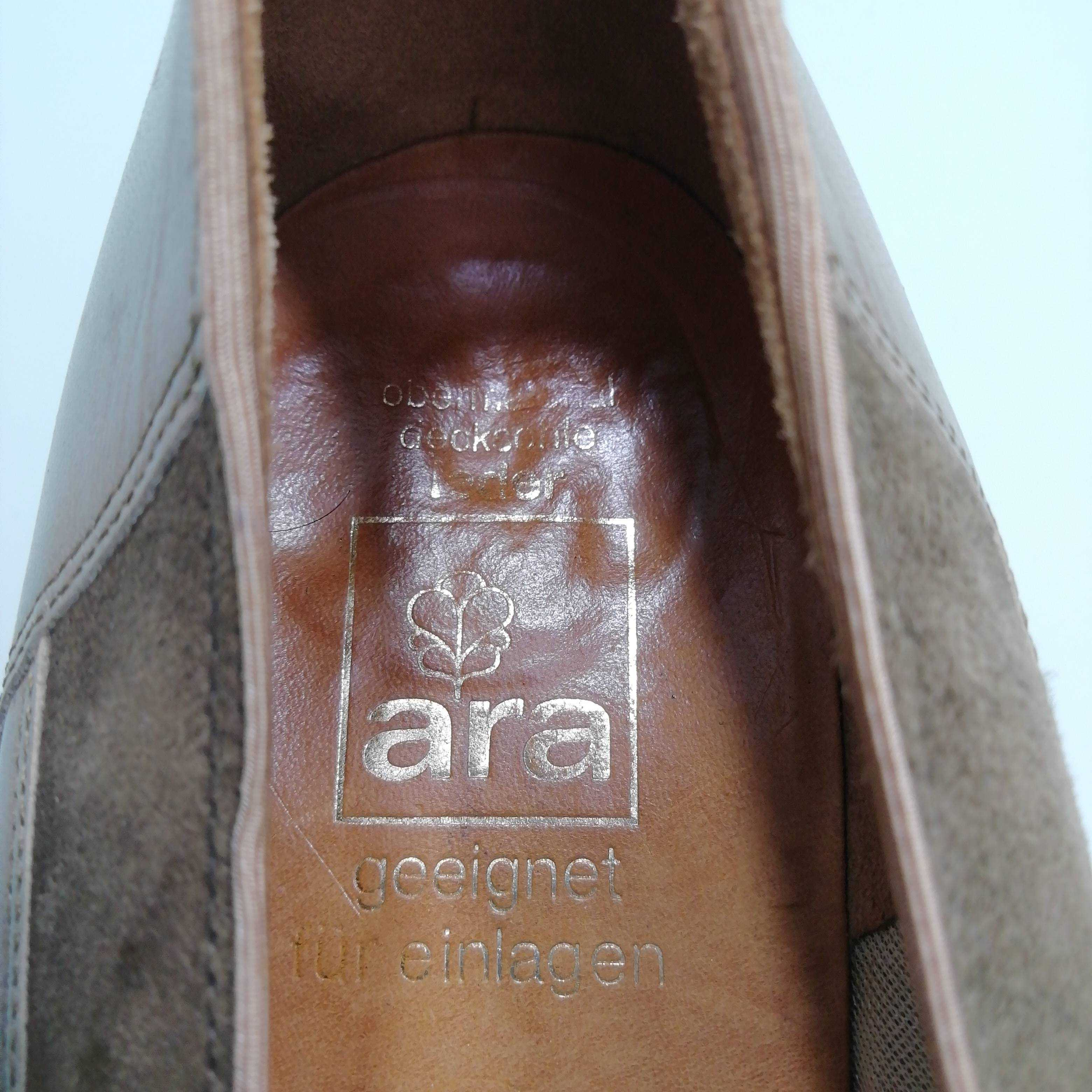 Ara Women's Heels Size UK 5