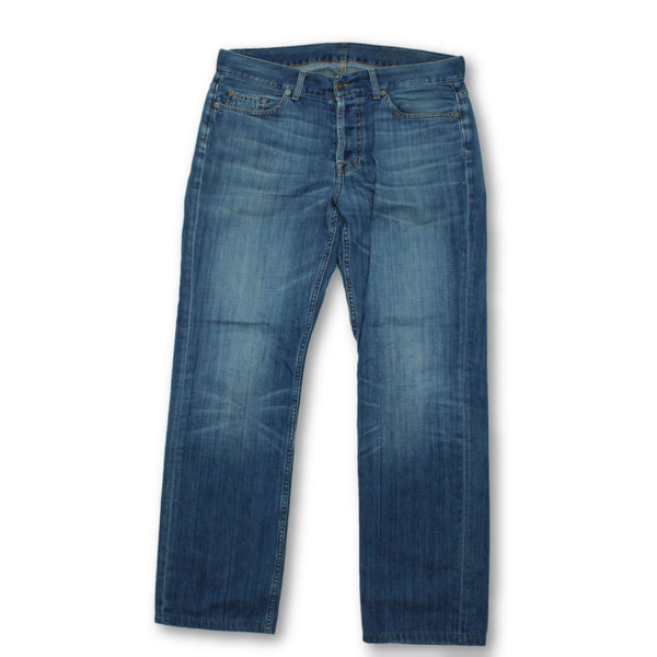 For All Mankind Men's Jeans W34