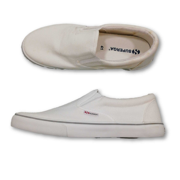 Superga Men's Trainers Size EU 41 (UK 7)