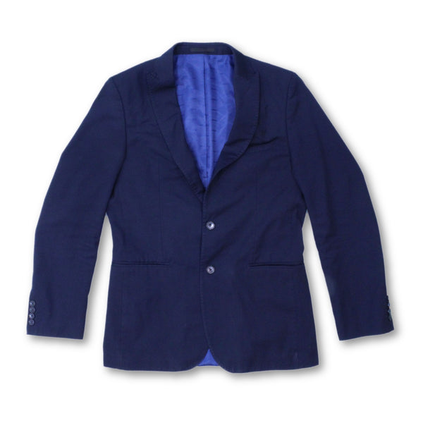 One Six Five Men's Blazer S
