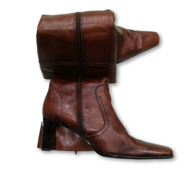 Novi Women's Boots Size EU 41 (UK 8)