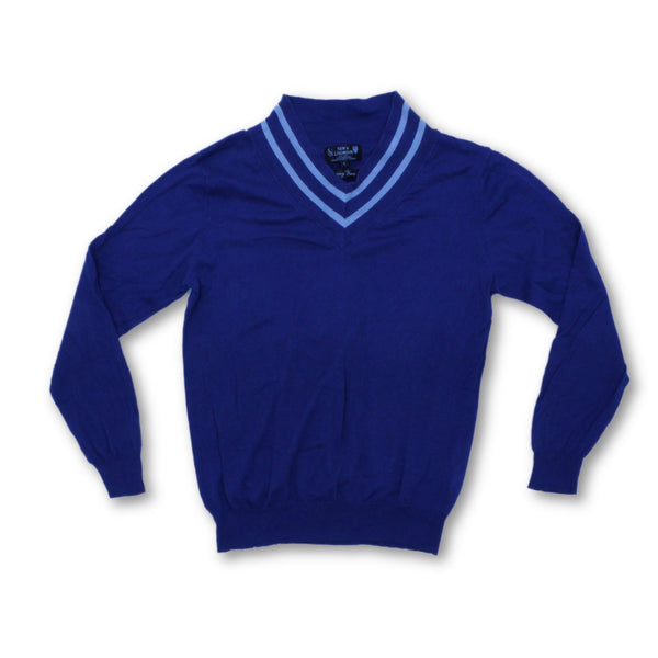 New & Lingwood Men's  Jumper L