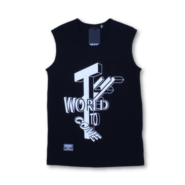 New Ktz Men's Vest S