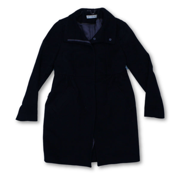 Whistles Women's Coat Size UK10