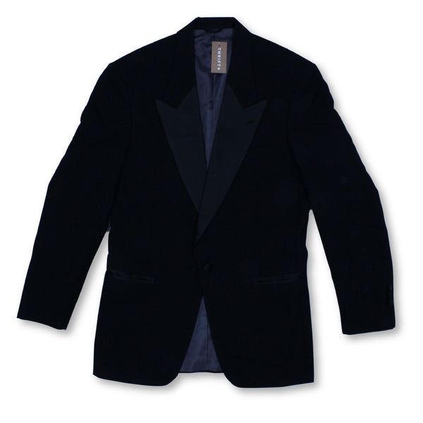 Christian Dior Men's  Suit Jacket S   Colour:Black