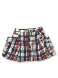 Supremebeing Skirt - Size S -