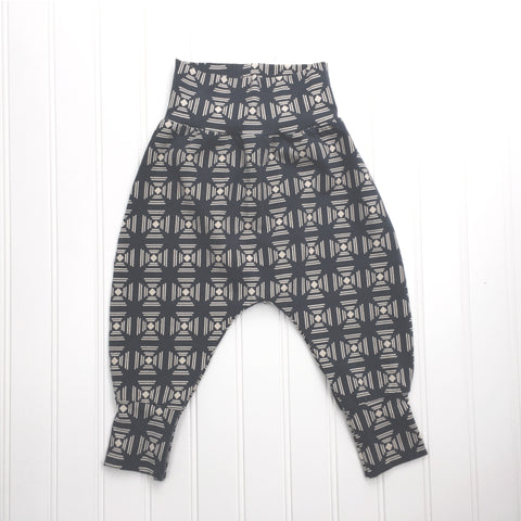 Toddler Harem Pants
