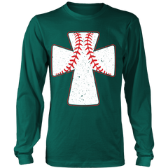 Baseball Cross Not sold in Stores Limited Edition