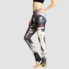 Butterfly Printing Leggings Women Fashion 3D Print Fitness Leggings Top Quality Elastic Pants Slim Leggings  #rusticnova, #womenapparel