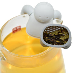 Mr. Teapot infuser Tea Strainer