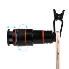 12X Zoom Mobile Camera Lens FREE SHIPPING  🚚