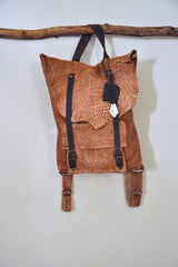 LoveJewelry Designer Bag 100% Hand Made and Genuine Leather Q5/Nature FREE SHIPPING... and ON SALE NOW