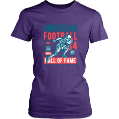 American Football Hall of Fame On Sale Now