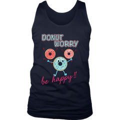 Donut Worry Be Happy  Not Sold in Stores