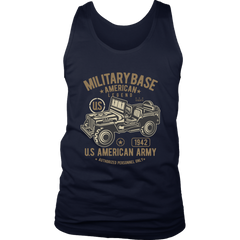 Military Base American Legend U.S American Army On Sale Now