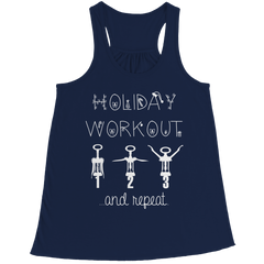 Limited Edition - Holiday Workout and Repeat  Not Sold In Stores