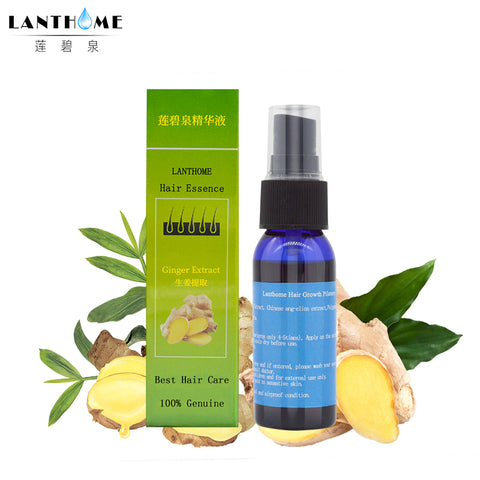 Lanthome Herb Hair Growth Liquid  FREE SHIPPING