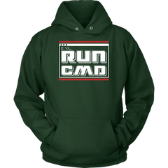 Run CMD Rustic Nova