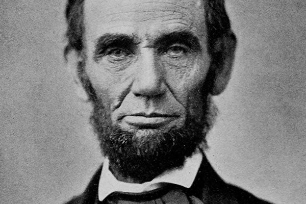 "National Days of Prayer: ""We have forgotten God..."" Lincoln, ""Awful calamity ... may be but a punishment ... for our presumptuous sins"" - American Minute with Bill Federer"