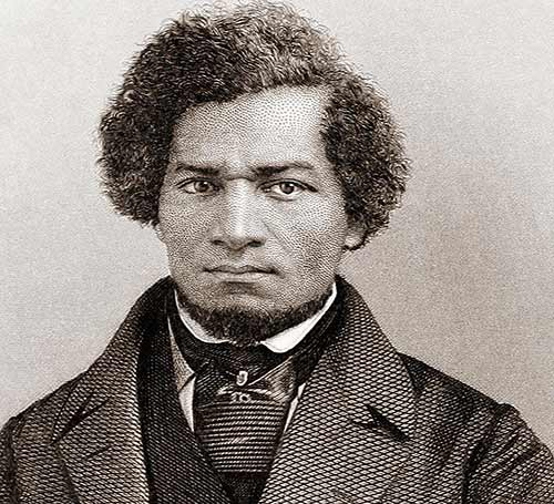 Frederick Douglass, Abolitionist Leader & Advisor to President Abraham Lincoln - American Minute with Bill Federer