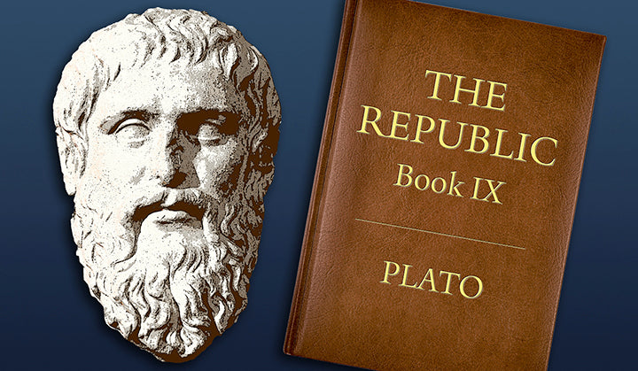 How Democracies & Republics Rise & Fall: A Crash Course on Plato's Republic