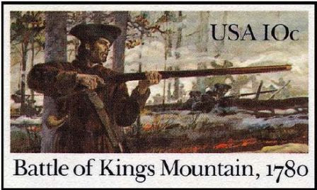 Battle of King's Mountain to the Victory at Yorktown & the End of the Revolutionary War - American Minute with Bill Federer