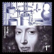 Robert Boyle-Father of Chemistry & Blaise Pascal-Father of Hydraulic Engineering - American Minute with Bill Federer