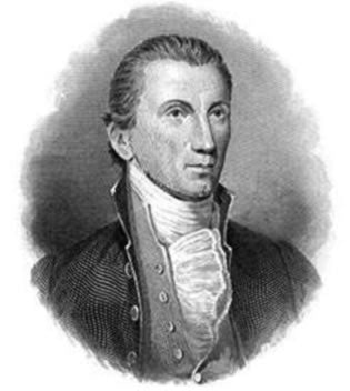"James Monroe, 5th President ""When the people become ignorant & corrupt ... they become the willing instruments of their own ... ruin"" - American Minute with Bill Federer"