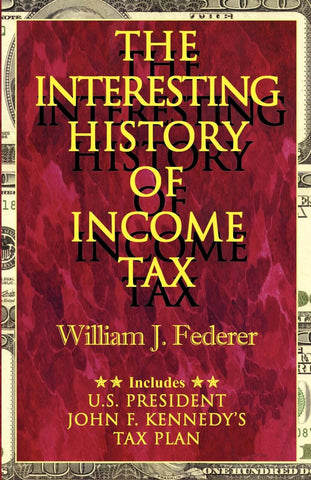 ebook The Interesting History of Income Tax
