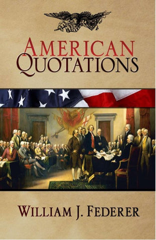 ebook American Quotations